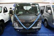 IAB Report - Tata Super Ace 'Mint' with 1.4L DICOR engine showcased