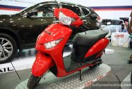 Yamaha targets 30% growth in India in 2015 - Report