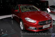 Guangzhou Live - 2015 Fiat Viaggio and Viaggio Blacktop Edition
