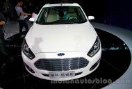 Guangzhou Live - 2015 Ford Escort