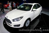 Not-for-India Ford Escort priced at INR 10 lakhs onward - China