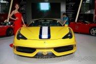 Guangzhou Live - Ferrari 458 Speciale A
