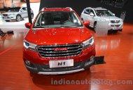 Guangzhou Live - Haval H1 mini SUV