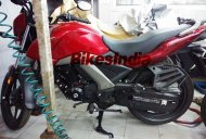 Spied - Honda CB Unicorn 160 spotted for the first time