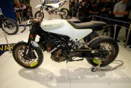 Bajaj Auto could produce Husqvarna models in India - Report