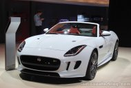 LA Live - Jaguar F-Type AWD