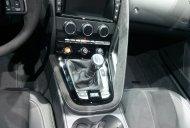 LA Live - Jaguar F-Type manual transmission