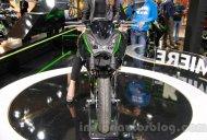 EICMA 2014 Live - Kawasaki Z300