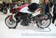 Low volume, high-end MV Agusta Brutale 1200 coming soon