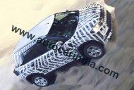 Spied - Maruti's sub-4m SUV starts testing ahead of 2016 launch
