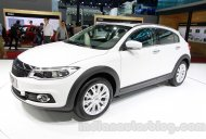 Qoros 3 City SUV to launch on December 16 - China