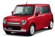 Japan - Suzuki Alto Lapin 'Chocolat' X variant announced