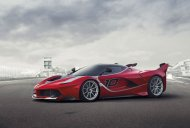IAB Report - Ferrari's track-only FXX K announced