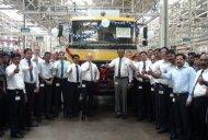 Daimler India produces 20,000 trucks at Oragadam plant - IAB Report