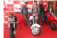 DSK Hyosung inaugurates showroom in Jodhpur - IAB Report