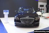 Hyundai to show 'global products' at Auto Expo 2016 - Report