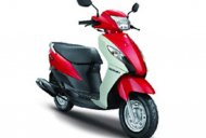 Suzuki Let's launched in limited edition colours - Nepal