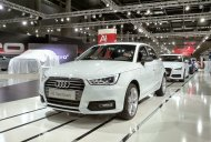 2015 Audi A1 (facelift) showcased at Vienna Autoshow - Report