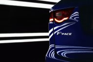 Jaguar crossover christened 'F-Pace', launch in 2016 - IAB Report