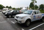 Tata Prima, Xenon launched in Malaysia - Report