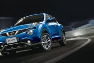 2015 Nissan Juke, Juke Revolt launched - Indonesia