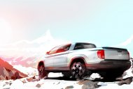 "Honda considers pick-up segment ""attractive"", could introduce Toyota Hilux rival - Report"