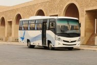 Daimler India exports first commercial vehicle chassis to Egypt - IAB Report