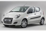 India-made Suzuki Alto (Maruti A-Star) Celebration edition launched - Netherlands