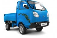 Tata Motors confirms Ace Zip electric variant - IAB Report