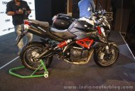 Benelli TNT 600i Limited Edition to launch on 24 September - IAB Report