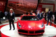 Ferrari reveals new price list for Indian market - Report