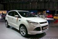Ford Kuga Titanium X Sport, Ford Edge Sport - 2015 Geneva Live