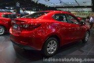 Mazda2 Sedan 1.3 petrol - 2015 Bangkok Live