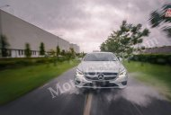Mercedes CLS Class facelift spotted in India, to launch shortly - Report