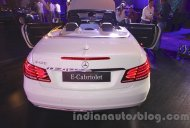 Mercedes CLS250 CDI, E400 Cabriolet launched in India - IAB Report [Update]