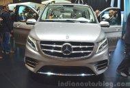 Mercedes Benz Concept V-ision e - 2015 Geneva Live