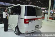 Mitsubishi Delica (under consideration for India) launched in Thailand - IAB Report