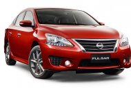 Top-spec Nissan Pulsar SSS sedan revealed - Australia