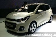 2017 Chevrolet Spark to be launched in March - Philippines