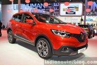 Renault Kadjar - Auto Shanghai Live