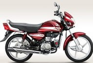 2015 Hero HF Deluxe, HF Deluxe Eco launched at INR 42,100 - IAB Report