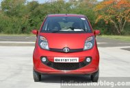Tata Nano electric will be launched as the Jayem Neo - Report