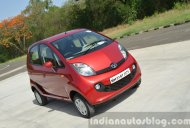 Full electric Tata Nano to launch in India later this year - Report