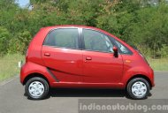 Dealerships stop placing orders for Tata Nano - Report