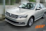 New Volkswagen Lavida (facelift) images surface - Report