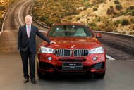 2015 BMW X6 launched in India at INR 1.15 Crores - IAB Report [Images Updated]