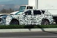 2017 Mazda CX-9 spotted for the first time - Spied