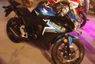 No upgrades planned for Honda CBR150R, Honda CBR250R in India - Report