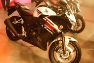 Deliveries of 2015 Honda CBR150R, 2015 Honda CBR250R begin - IAB Report