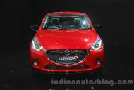 Mazda2 Limited Edition - GIIAS 2015 Live